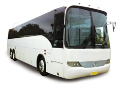 Coach Hire Swindon